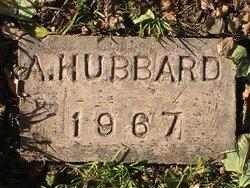 Arthur Augustis Hubbard