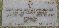 Tomasa Arroyo