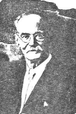 Asa Rosco Daniel