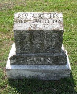 Rev A W Epps