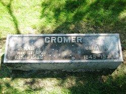 Jane S. Jennie <i>Steck</i> Cromer