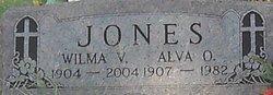 Alva O. Jones