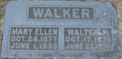 Walter Perry Walker