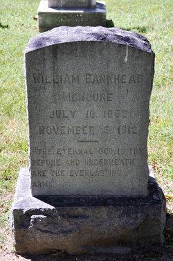 William Bankhead Moncure