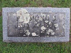 Raymond J Hilliard