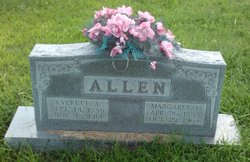 Everett Arthur Allen