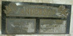 Alice Grace <i>McCormick</i> Anderson
