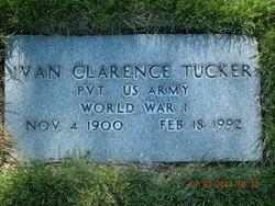 Ivan Clarence Tucker