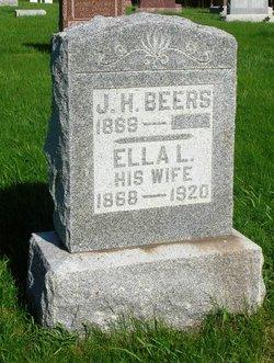 John Henry Beers