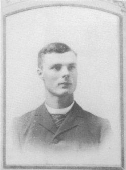 John Chester Maxwell