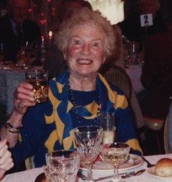 Rosemary Magdalene Holran