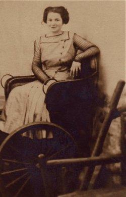 Catherine Alice Maud <i>O'Donnell</i> Holran