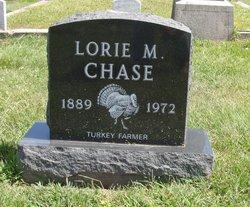 Lorie Myron Chase