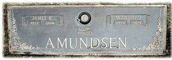 James Edward Amundsen, Sr
