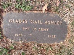 Gladys Gail Ashley