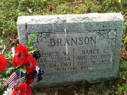 George W. Branson