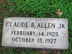 Claude B. Allen, Jr
