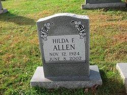 Hilda F. Allen