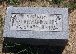 William Richard Allen, Jr