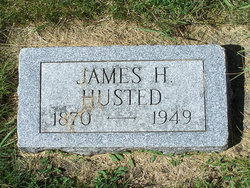 James H Husted
