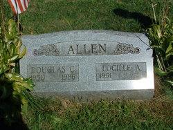 Douglas C Allen