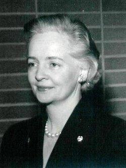 Elsie Georgette Cordle <i>Spensley</i> Hardie