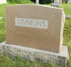 Eleanor <i>Simmons</i> Loftus