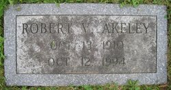 Robert Vinton Akeley