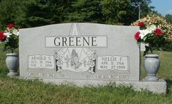 Arnold Sylvester Greene
