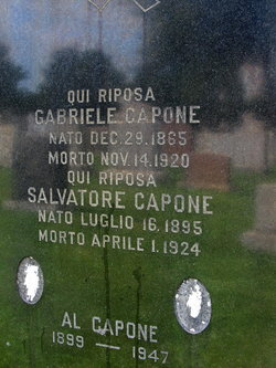 Salvatore Capone