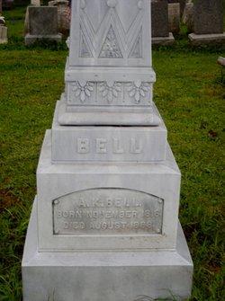 Rev Adie Kyle Bell