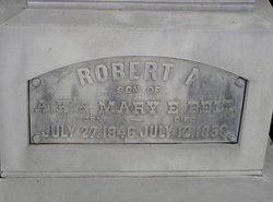 Robert A Bell