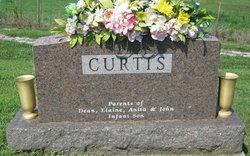 Jean <i>Sulser</i> Curtis