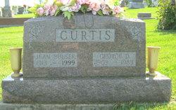 George D. Curtis