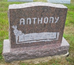 James A Anthony