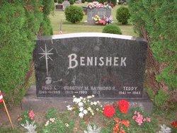 Dorothy M. Benishek