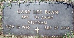 Gary Lee Bean