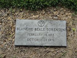 Blanche <i>Beale</i> Sorensen
