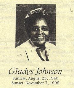 Gladys Lea Johnson