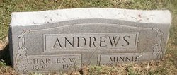 Charles W Andrews