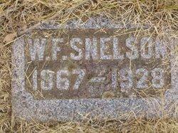 W. F. Snelson