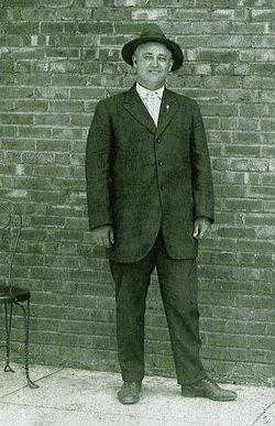 James Alburtus Earley