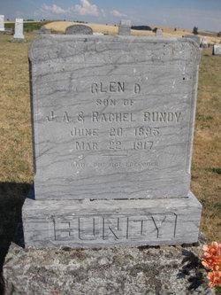 Glen O. Bundy