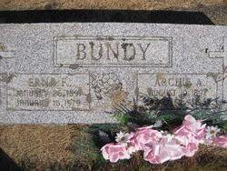 Archie A. Bundy