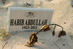 Hibib Abdullah