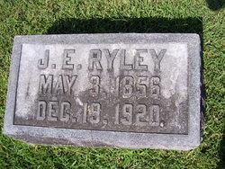 J. E. Ryley