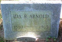 Ida R. Arnold