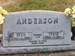 Verne Anderson