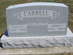 Edwin I. Carrell