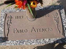 Pablo Atencio